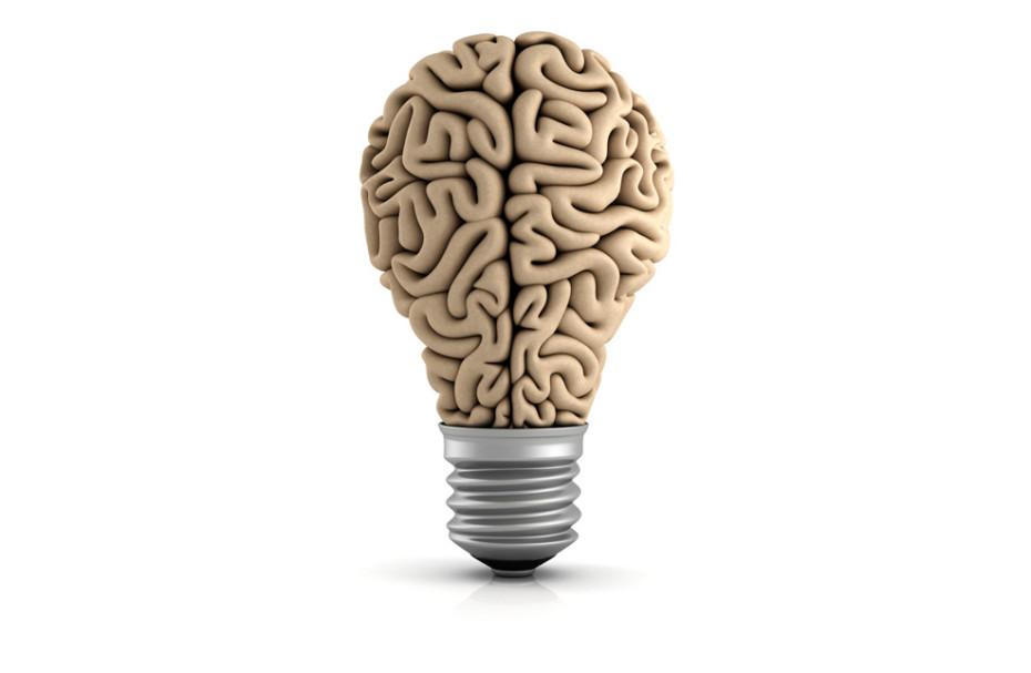 Brainpower. The Human Brain Consumes The Same Energy As A Light Bulb